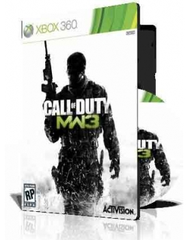    8 - Call of Duty Modern Warfare 3